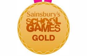 Sainsbury's gold